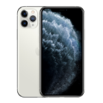 Apple iPhone 11 Pro 14,7 cm (5.8 Zoll) 64 GB Dual-SIM Silber