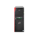 Fujitsu PRIMERGY TX1330 M3 3GHz E3-1220V6 Tower server VFY:T1333SC030IN