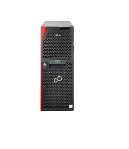Fujitsu PRIMERGY TX1330 M3 server 3 GHz Intel® Xeon® E3 v6 E3-1220V6 Tower