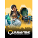 Nexway Quarantine vídeo juego PC