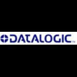 Datalogic RS-232, DB9S, POT cable de señal 2,4 m
