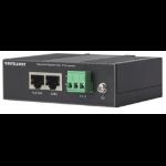 Intellinet 561389 PoE adapter Gigabit Ethernet 56 V