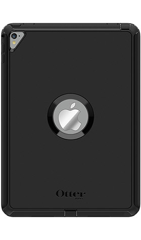 "Otterbox Defender 9.7"" Shell Black"