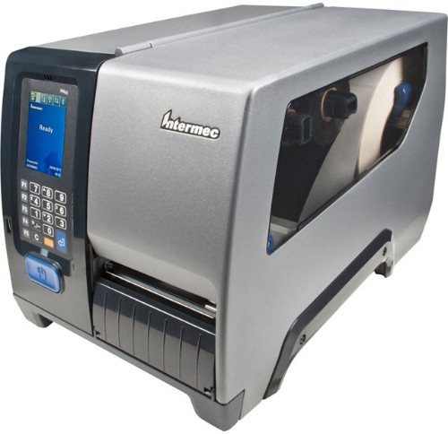 Intermec PM43 label printer Thermal transfer 203 x 203 DPI Wired & Wireless
