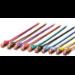 Digitus 5m Cat6 S-FTP cable de red SF/UTP (S-FTP) Negro