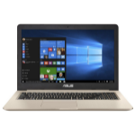 "ASUS VivoBook Pro N580GD-DB74 notebook Gold 15.6"" 1920 x 1080 pixels 2.20 GHz 8th gen Intel® Core™ i7 i7-8750H"