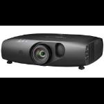 Panasonic PT-RZ475E Short-Throw projector data projector 3000 ANSI lumens DLP 1080p (1920x1080) 3D Desktop projector Black