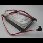Origin Storage 2TB Non-Hot Plug Prol. DL 7.2K 3.5IN NLSATA OEM: 507774-B21