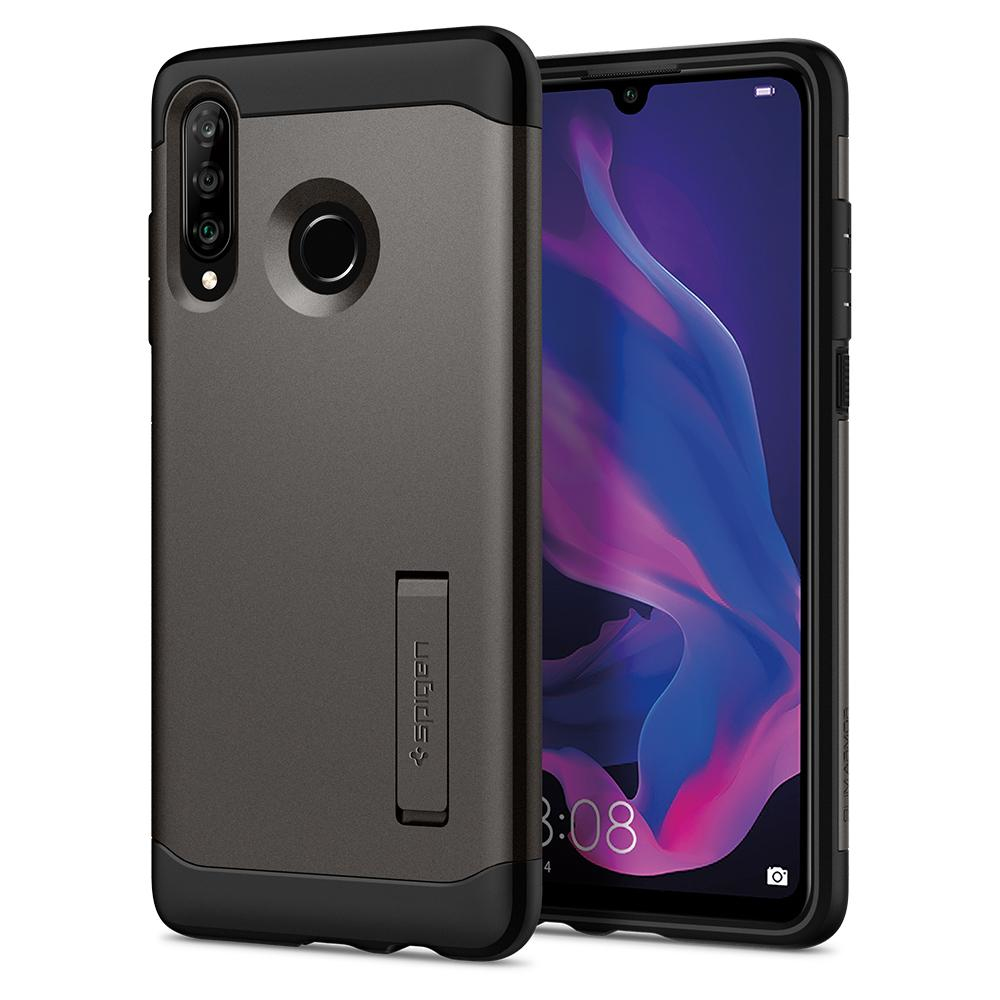 "Spigen L39CS25927 mobiele telefoon behuizingen 15,6 cm (6.15"") Hoes Zwart"