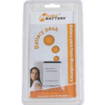 MicroBattery MBP-SOER1006 handheld mobile computer spare part Battery