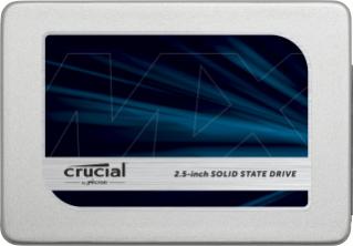 "Crucial MX300 275GB 2.5"" Serial ATA III 275GB"