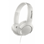 Philips SHL3070WT/00 White Circumaural Head-band headphone
