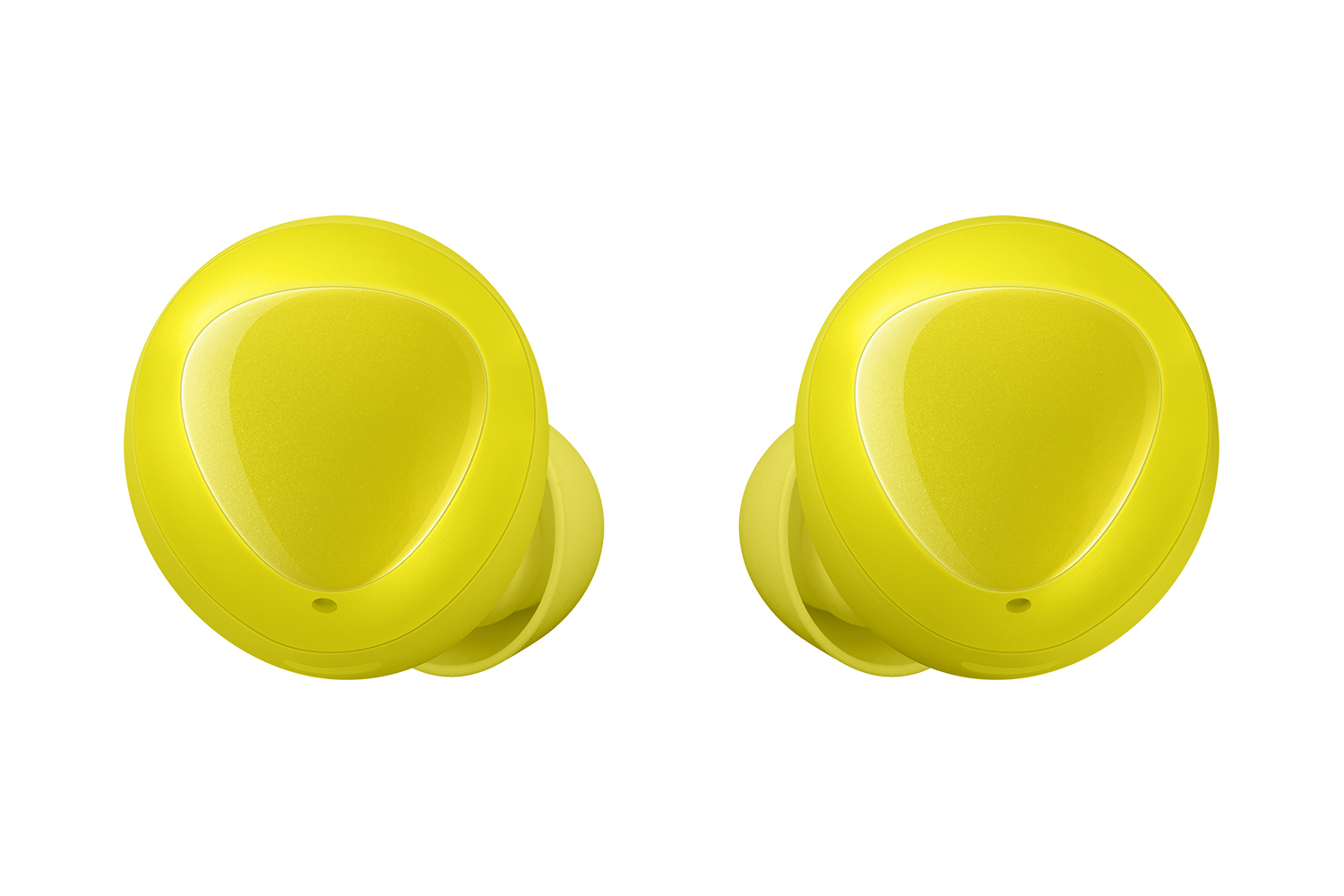 Samsung Galaxy Buds Headset In-ear Yellow