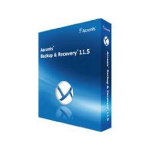 Acronis Backup for PC (v11.5) incl. AAP BOX