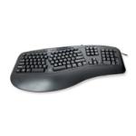 Adesso VP3825-TAA keyboard USB QWERTY Black