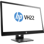 "HP VH22 55 cm (21.5"") Monitor"