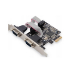 Microconnect MC-PCIE-MCS2S Internal Serial interface cards/adapterZZZZZ], MC-PCIE-MCS2S