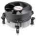 AKASA AK-7101CP Sockets 775, 1155, 1156 Heatsink and Fan, PWM Fan, Ultra Quiet