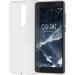 """Nokia 8P00000002 funda para teléfono móvil 14 cm (5.5"""") Transparente"""