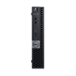 DELL OptiPlex 5070 i5-9500T MFF 9th gen Intel® Core™ i5 8 GB DDR4-SDRAM 256 GB SSD Windows 10 Pro Mini PC Black