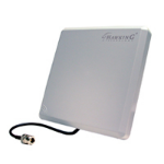 "Hawking Technologies Hi-Gainâ""¢ 14dBi Outdoor Directional Antenna Kit"