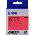 Epson LK-2RBP labelprinter-tape