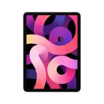 Apple iPad Air 4G LTE 256 GB 27,7 cm (10.9 Zoll) Wi-Fi 6 (802.11ax) iOS 14 Roségold