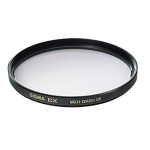 Sigma 72mm UV EX DG Multi-Coated Glass Filter