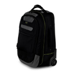 "Targus CityGear 15.6"" 15.6"" Trolley case Black"