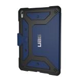 """Urban Armor Gear 121406115050 tablet case 27.9 cm (11"""") Folio Blue"""