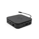i-tec Thunderbolt 3 Travel Dock Dual 4K Display + Power Delivery 60W TB3TRAVELDOCKPD