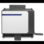 HP LaserJet 500 color Series Printer Cabinet printer cabinet/stand
