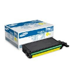 HP SU532A (CLT-Y5082L) Toner yellow, 4K pages