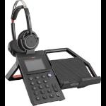 POLY Elara 60 mobile device dock station Smartphone Black