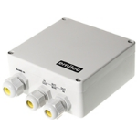 Ernitec BVT-65, Video transmitter