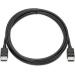 HP DisplayPort kabelkit