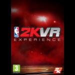 2K NBA 2KVR Experience PC Basic PC video game