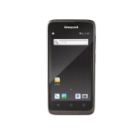 "Honeywell ScanPal EDA51 handheld mobile computer 12.7 cm (5"") 1280 x 720 pixels Touchscreen 272 g Black,Grey"