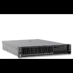 Lenovo System x x3650 M5 1.9GHz E5-2609V3 550W Rack (2U) server