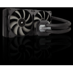 Corsair H115i Processor liquid cooling