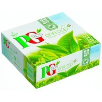 PGTIPS PG TIPS TAGGED TEA BAGS PK100 1004539