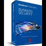 Bitdefender GravityZone Business Security, 150-249u, 1Y Government (GOV) license 1year(s)