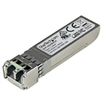 StarTech.com 10 Gigabit Fiber SFP+ Transceiver Module - Cisco SFP-10G-SR-X - MM LC with DDM - 300 m (984 ft)