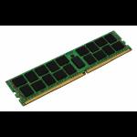 Kingston Technology ValueRAM 16GB DDR4 2400MHz Server Premier 16GB DDR4 2400MHz ECC memory module