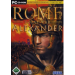 Feral Rome: Total War - Alexander PC English