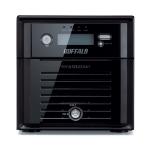 Buffalo TeraStation 5200DN WSS NAS Compact Ethernet LAN Black