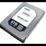 "HGST Ultrastar He8 8TB 3.5"" 8000 GB SAS"