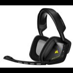 Corsair VOID RGB Wireless Dolby 7.1 Gaming Headset (EU) Black