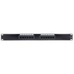 Astrotek 12-Port CAT5e UTP, PCB 3U patch panel
