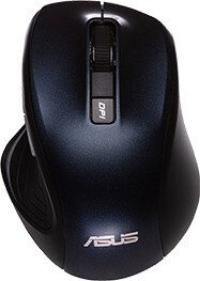 ASUS MW202C ratón RF inalámbrico IR LED 4000 DPI mano derecha